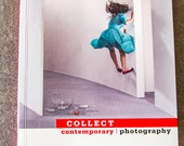 Collect Contemporary Photography. Thames and Hudson. Good Condition. 153 illustrations. Jocelyn Phillips. ISBN 978050028854 2