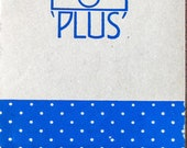 Purma Plus Camera Manual Download. Instructions in PDF for Instant Digital Download.