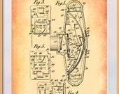 Digital Download Purma Camera Patent. Collection of Four Digital Photos to Download. 1938 Patent. Orange, Blue, Black and  Monochrome