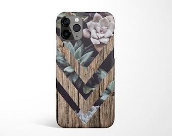 iPhone  7 Plus 8 Plus XXS XR XS max 11 Pro Max,Samsung  S10 Beautiful Succulent Flower Personalized Case iPhone 12 S10e Custom Case