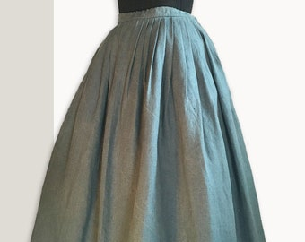 18th Skirts & Petticoats