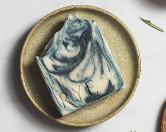 Lemongrass Monsoon soap bar