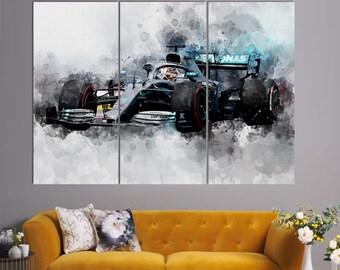 Lewis Hamilton Fan Etsy
