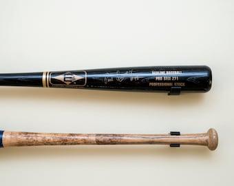 Baseball Bat Wall Hanger Brackets (set)