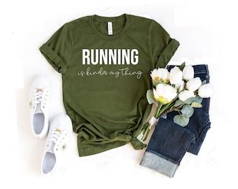 Marathon Shirt Gift for Runner Group Running Tank Funny Running Shirt Team Running Shirt SUNDAY RUNDAY Running Shirt Shirt for Runner