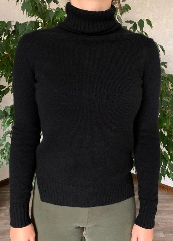 Loro Piana Baby Cashmere Womens Sweater Jumper Car