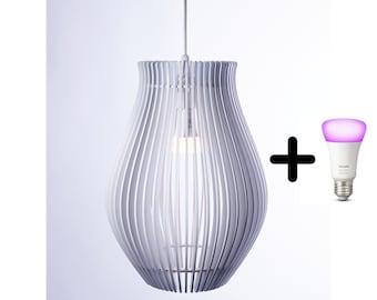 Neon chandelier | Etsy