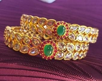 Size 2.8 | Beautiful Bangle/Kada |