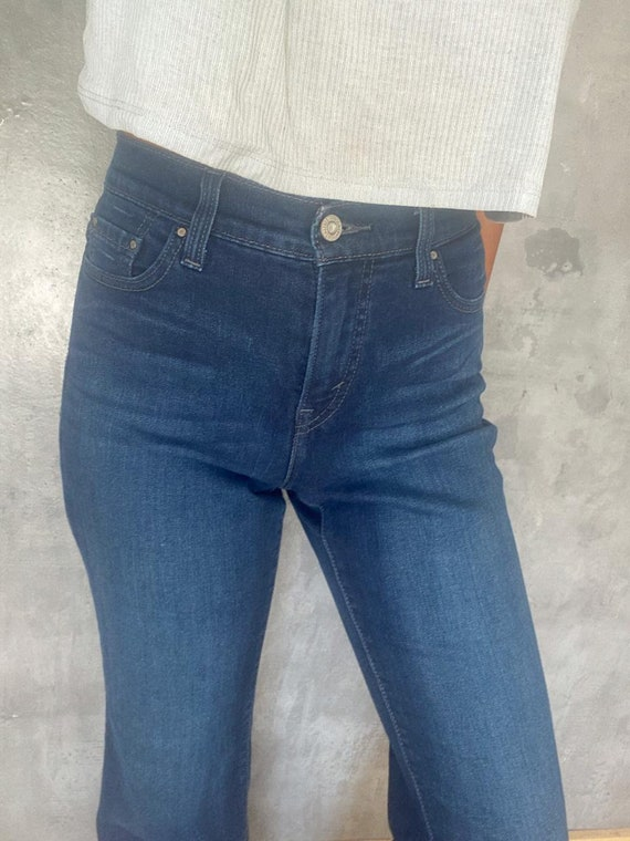 Levi's Vintage 512 High Waisted  Jeans . - image 6