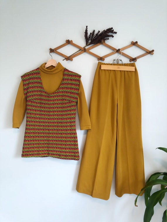 Vintage clothing, Vintage pants, vintage shirt, vi