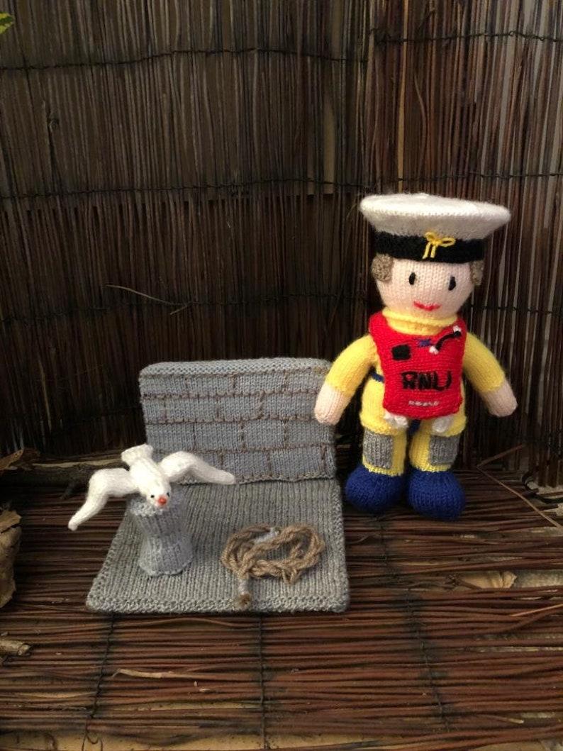 Lifeboatman