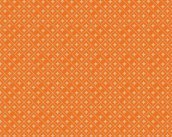Give Thanks by Sandy Gervais for Riley Blake  fabrics, per half yard, 100% cotton