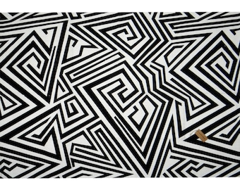 Homes Paradise Rug 100/% Cotton 120X180cm Beige White and black  colour New Pack of  2
