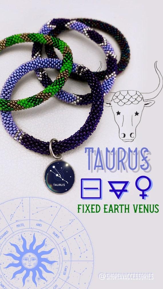 Charm Bracelet - Zodiac Gifts