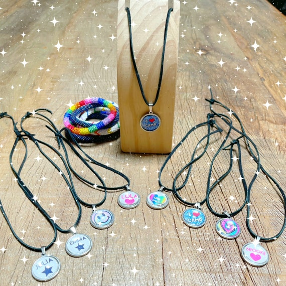 Charm Necklace - Choose your charm