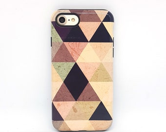 On Sale - Geometric Triangle for iPhone 5s iPhone 5 iPhone SE 2016 iPhone 5 case iPhone 5s case iPhone SE 2016 case