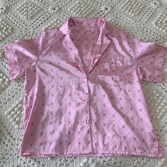 Y2K Playboy Sleepwear - image 2