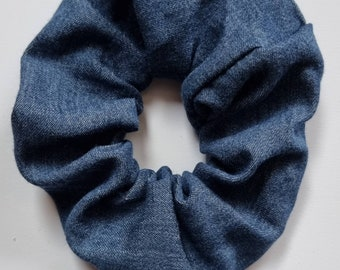 Scrunchie - Design SANDRA - size MINI - handmade