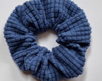 Scrunchies - Design LYDIA - size Large - handmade