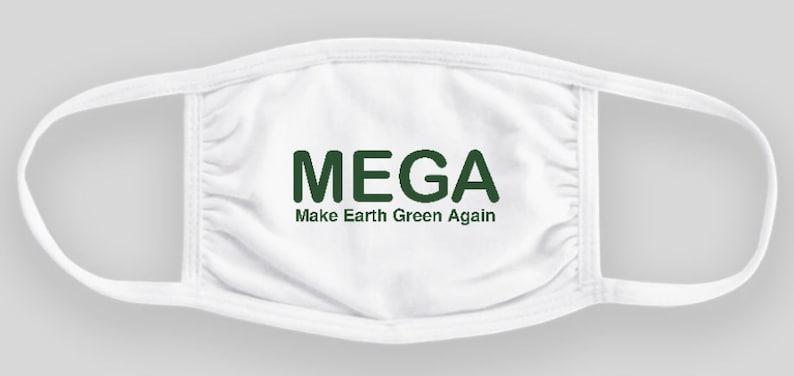 MEGA Mask image 0