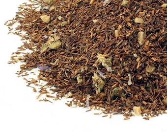 Tea - Cherry Bakewell - Rooibos Tea - Loose Leaf Tea
