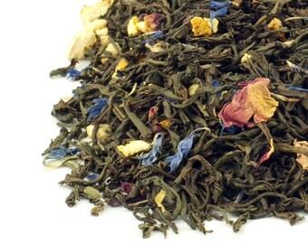 Tea - Countess Grey - Citrus Earl Grey Blend