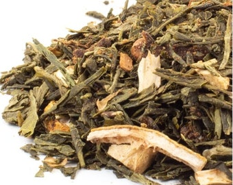 Tea - Zen Zing - Loose Leaf Tea