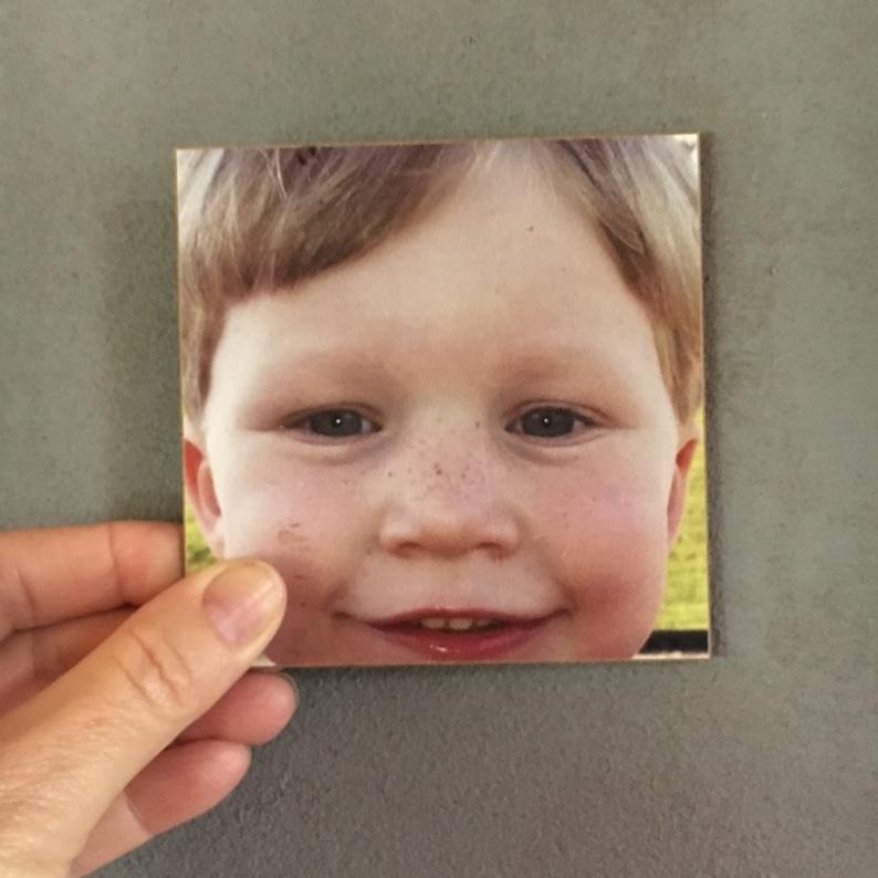 MagArt BLOX  Photos or Art  2 sizes image 0