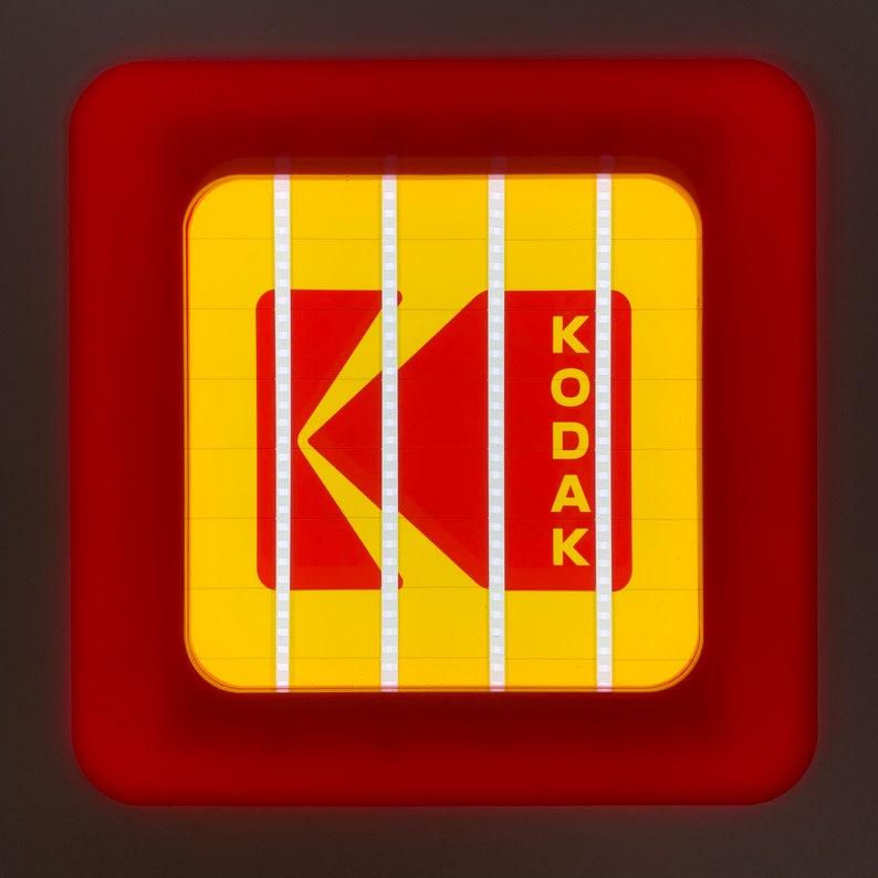 Kodak Film Art image 0