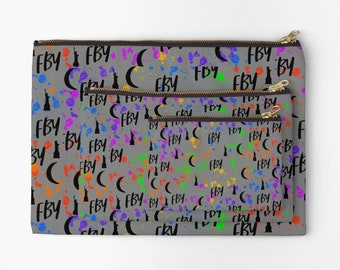 FBY Lady Liberty Notions pouch