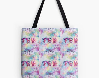 FBY Family Tote Preorder