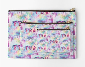 FBY Family Notions Pouch