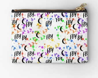 FBY Moon Child Notions Pouch
