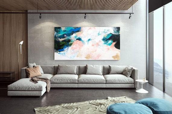Famous Artist Original, Original Abstract Canvas Art,Large Abstract Canvas Art,oil abstract canvas,painting original,xl abstract painting