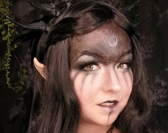 Elf Ears for your Cosplay or Fantasy Outfit - Loren