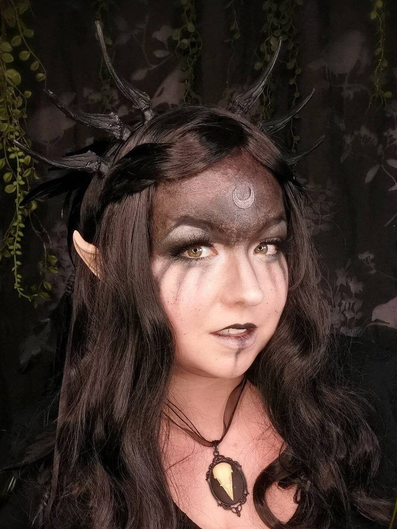 Elf Ears for your Cosplay or Fantasy Outfit  Loren image 0