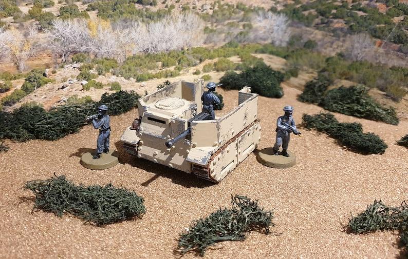 Boar Troop Carrier image 0