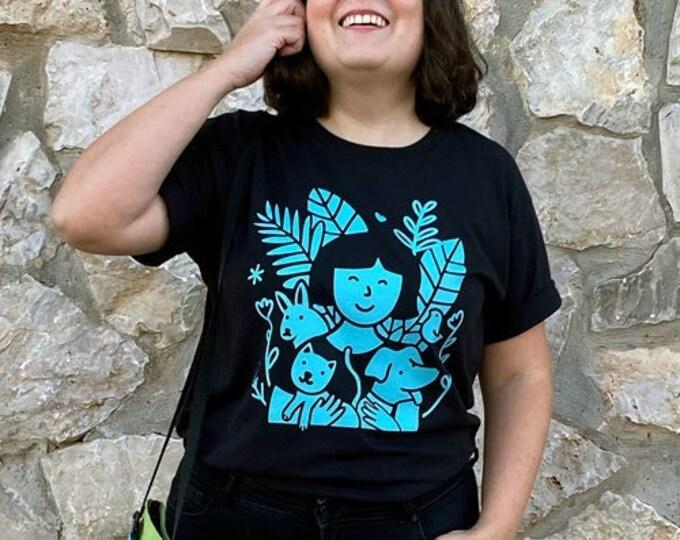 Camiseta colaboración SVPAP