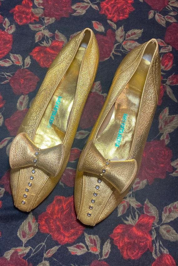Asks-Fifth Avenue vintage shoes