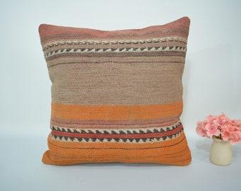turkish pillow  anatolian boho decor  12x36 turkey pillow  lumbar pillow  rustic pillow  handmade ethnic pillow  pillow  code 1113