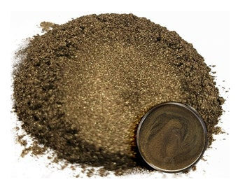 5 Gram - Eye Candy Mica Pigments -SHINAI BROWN