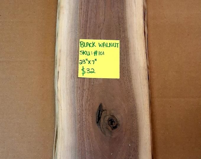 "Pre cut Black Walnut wood for 24""x16"" MAKERS REUSABLE MOLD™"