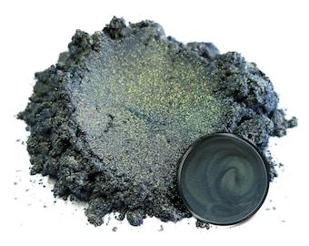 25 Gram - Eye Candy Mica Pigments-BEETLE BLUE