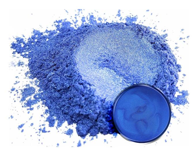 5 Gram - Eye Candy Mica Pigments-AJISAI BLUE