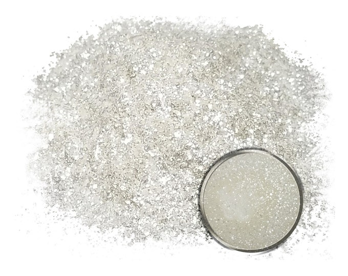 Eye Candy Mica Pigments - ICICLE