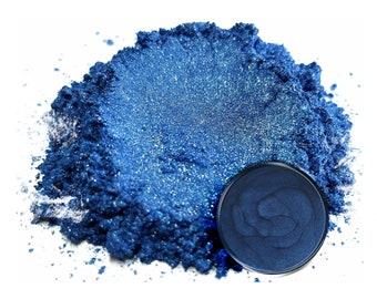 Eye Candy Mica Pigments - BLUEBLOOD