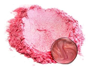 5 Gram - Eye Candy Mica Pigments -ORANGEOLA