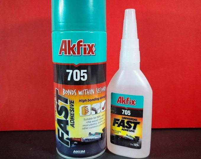 AKfix 705 CA Glue