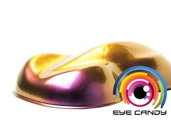 COLORSHIFT MICA - Eye Candy Mica Pigments - GARI