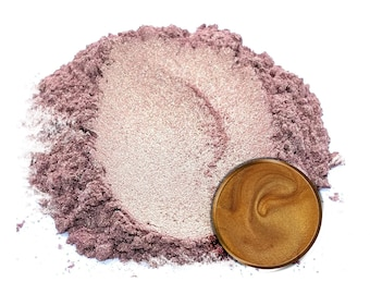 5 Gram - Eye Candy Mica Pigments- AI PINK